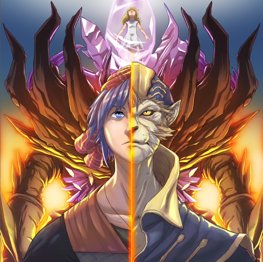 Chronopolis: Music Inspired by Chrono Cross | OC ReMix