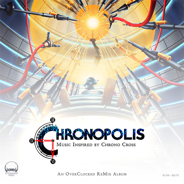 Chronopolis: Music Inspired by Chrono Cross | OC ReMix
